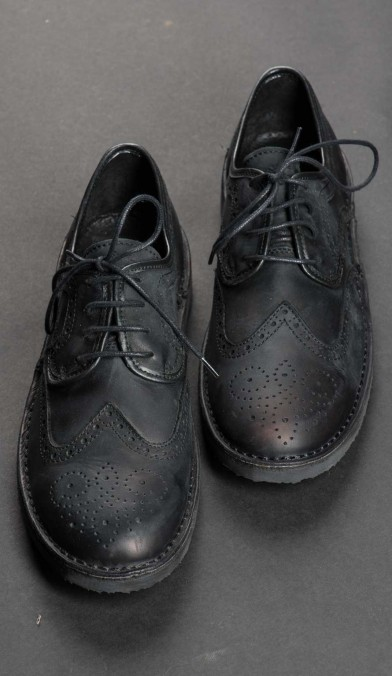 Capone Shoes